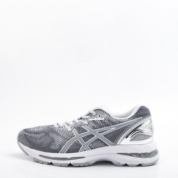Asics GEL-NIMBUS 20 PLATINUM 慢跑鞋 女 T886N-9793 現貨