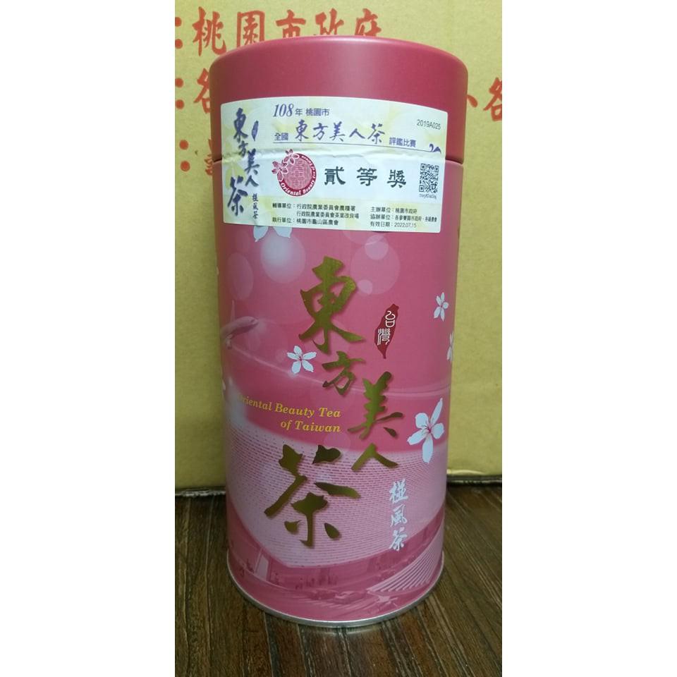 108年東方美人茶   比賽茶  貳等