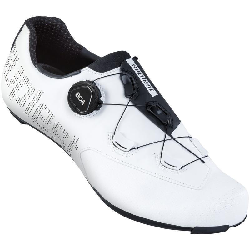 SUPLEST 卡鞋 EDGE/3 Sport 白色