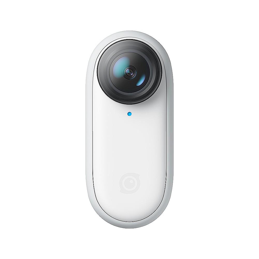 Insta360 GO 2 拇指防抖相機 公司貨 排單預購