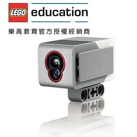 <樂高機器人林老師專賣店>LEGO 45506 EV3 color sensor顏色感應器一年保45544,31313
