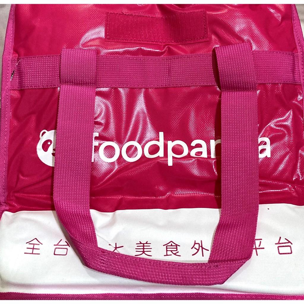全新原廠Foodpanda  6格小箱 下單後快速寄貨