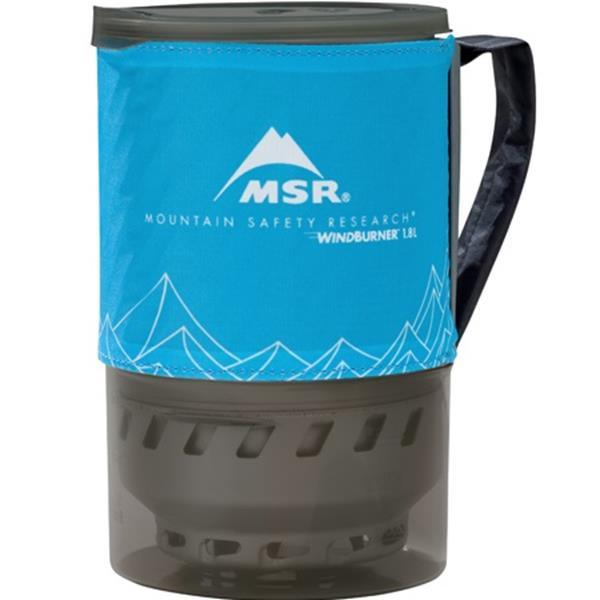 MSR WindBurner 專用鍋 1.8L 05801