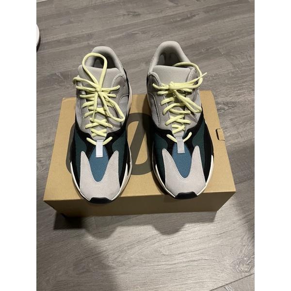 adidas yeezy boost 700 og B75571 二手 US12