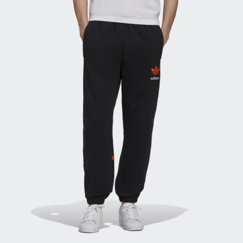 ♦️保羅的小天地♦️ adidas男長褲 H09344 王嘉爾 著用 BIG TRFI PANT