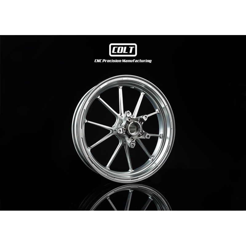 『YX』COLT 克特 鍛造輪框 鍛造框 鍛框 C816 勁戰四代/勁戰五代/勁戰六代/JETS/JETSR/雷霆S