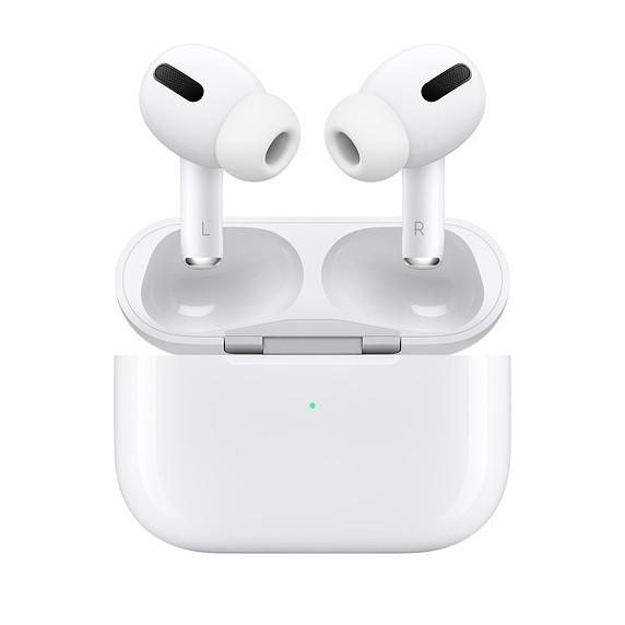 APPLE 蘋果 AirPods Pro搭配無線充電盒(MWP22TA/A)