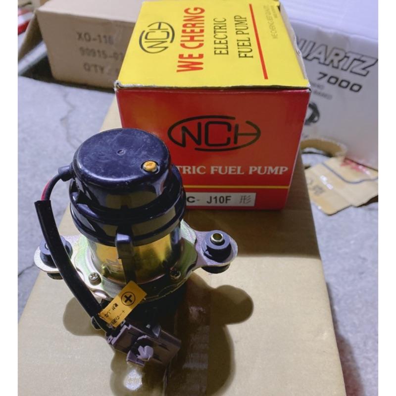 HS汽材 三菱 多利/百利 800/威利 1.1 88-97 化油器/日本NTB/汽油幫浦/汽油邦浦*油桶外