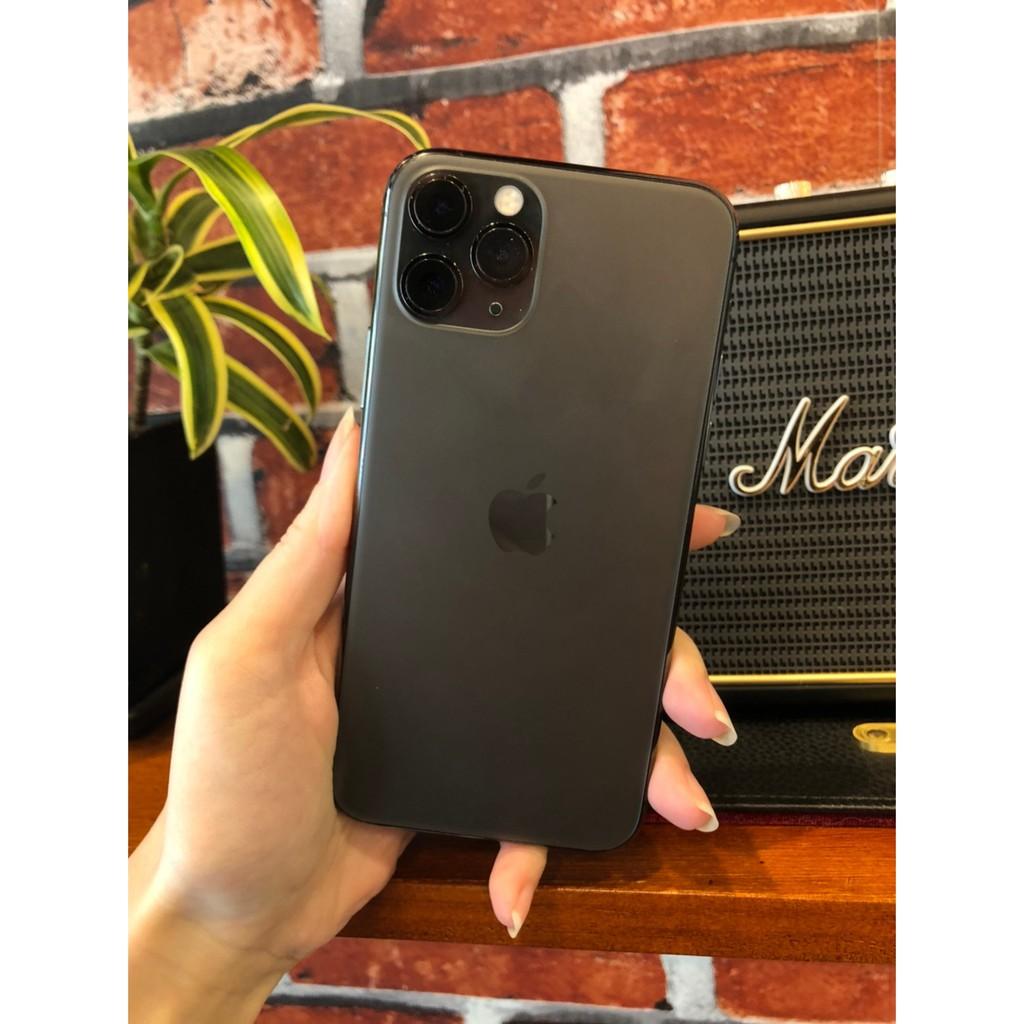 【二手現貨】限時優惠價!! iPhone 11 Pro 5.8吋 256G 9.9成新 現貨保固中