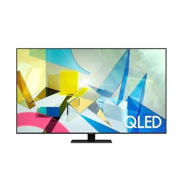 下單送4000 三星Samsung 2020量子電視 QLED 4K 65吋QA65Q80TAWXZW/65Q80T
