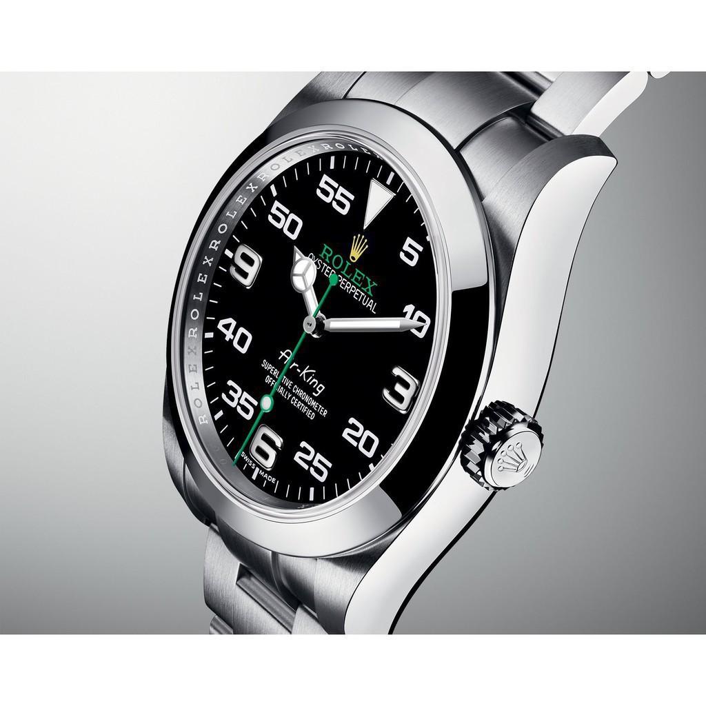 /*Rolex 勞力士 式 Air-King  空中霸王 40mm  116900