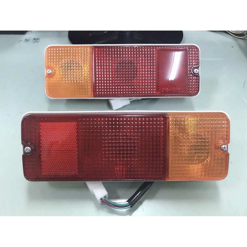 福特 貨車 84-99 好幫手 後燈 尾燈 方向燈 車燈 煞車燈 轉向燈 後燈殼 燈殼 PRZ PRONTO
