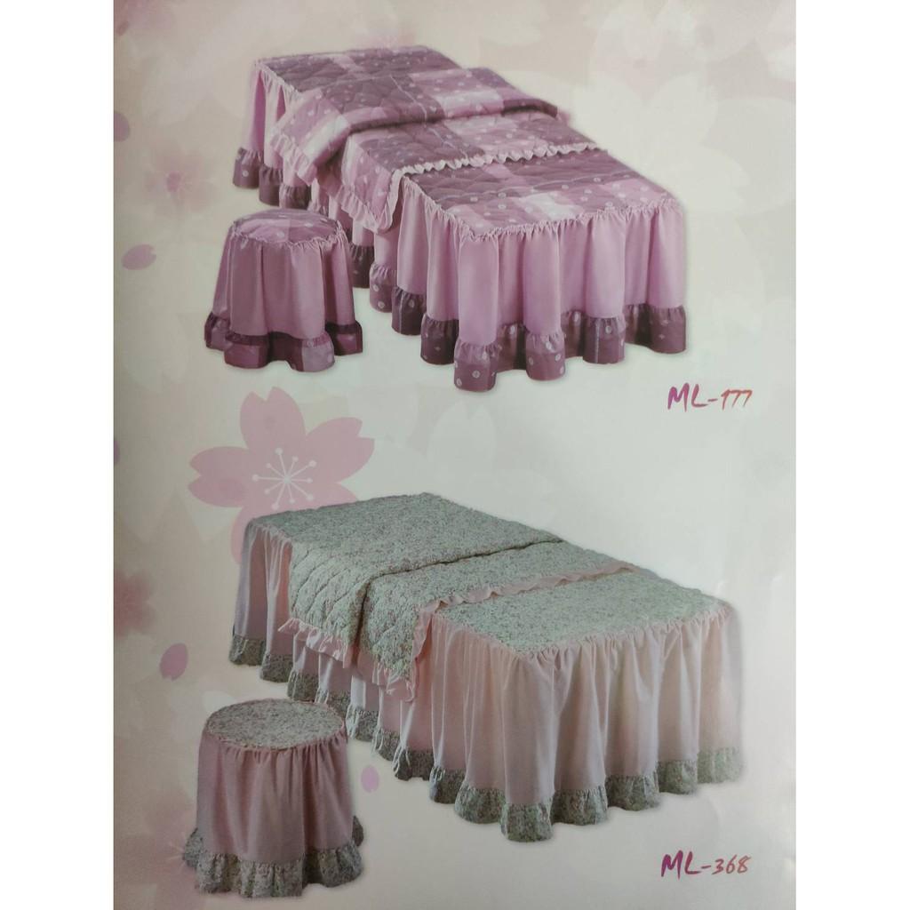 ✵高雄義興✵ 台灣手工訂製美容床套