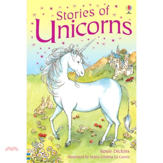Stories of Unicorns【三民網路書店】(精裝)[69折]