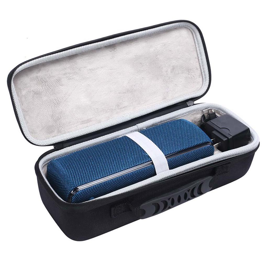 用於Sony SRS-XB30 XB31的防震硬保護EVA盒