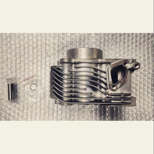 【大發】Vespa原廠進口汽缸總成150cc 春天/衝刺
