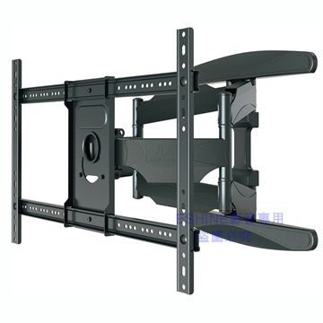 NB P65豪華雙手臂液晶電視壁掛架55~85吋適用