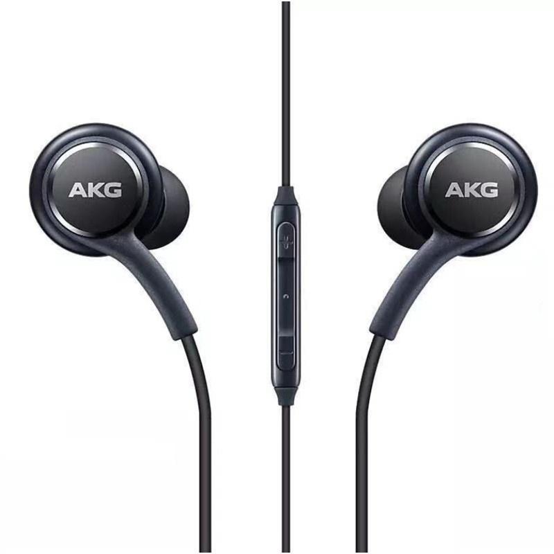 AKG耳機 適用於 三星 S8 S9 S10 note8 note9 原廠耳機 高品質 好音質 人體工學入耳式耳機