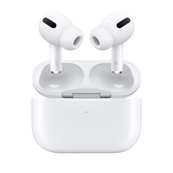 ❤️優選現貨 免運💛Apple Airpods Pro 藍牙耳機 三代無線雙耳藍芽耳機 高品質通話自動降噪 福利品 附