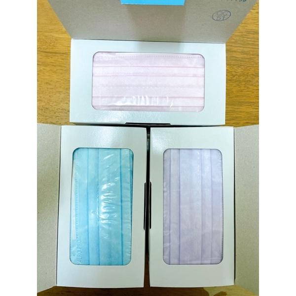 限時特價現貨臺灣Aero Pro舜堡口罩,顏色隨機出貨!有漂亮的粉色藍色紫色❤️有喜歡那種顏色可以私訊小編,盡量給您❤️