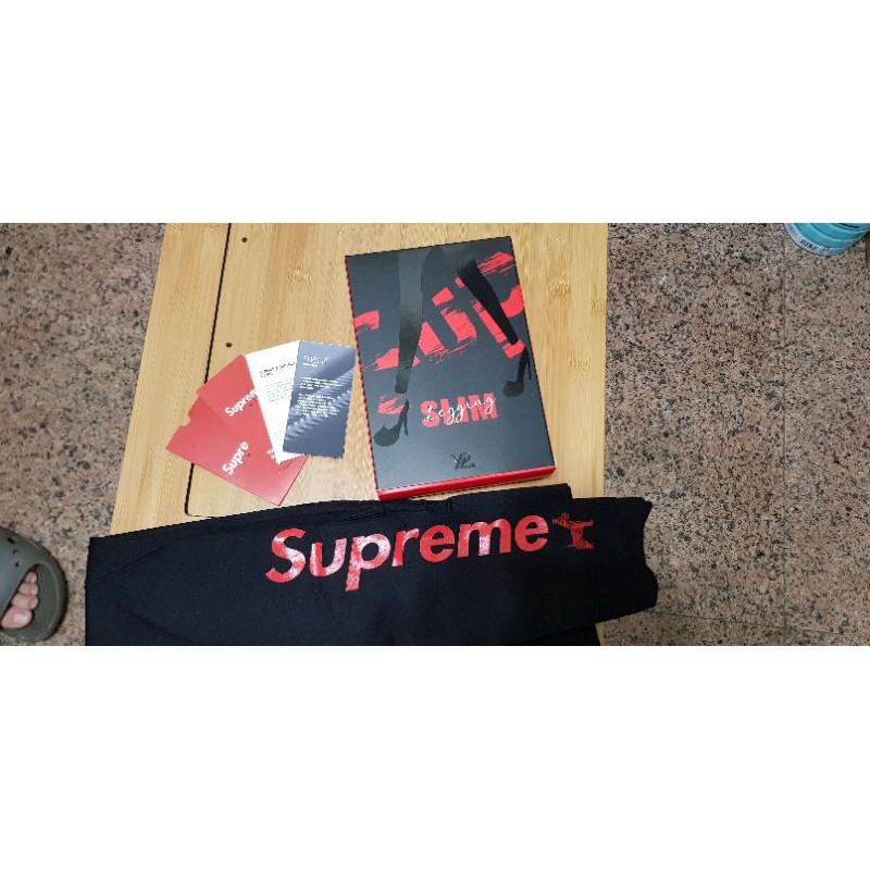 澳洲 YPL x Supreme 爆爆褲
