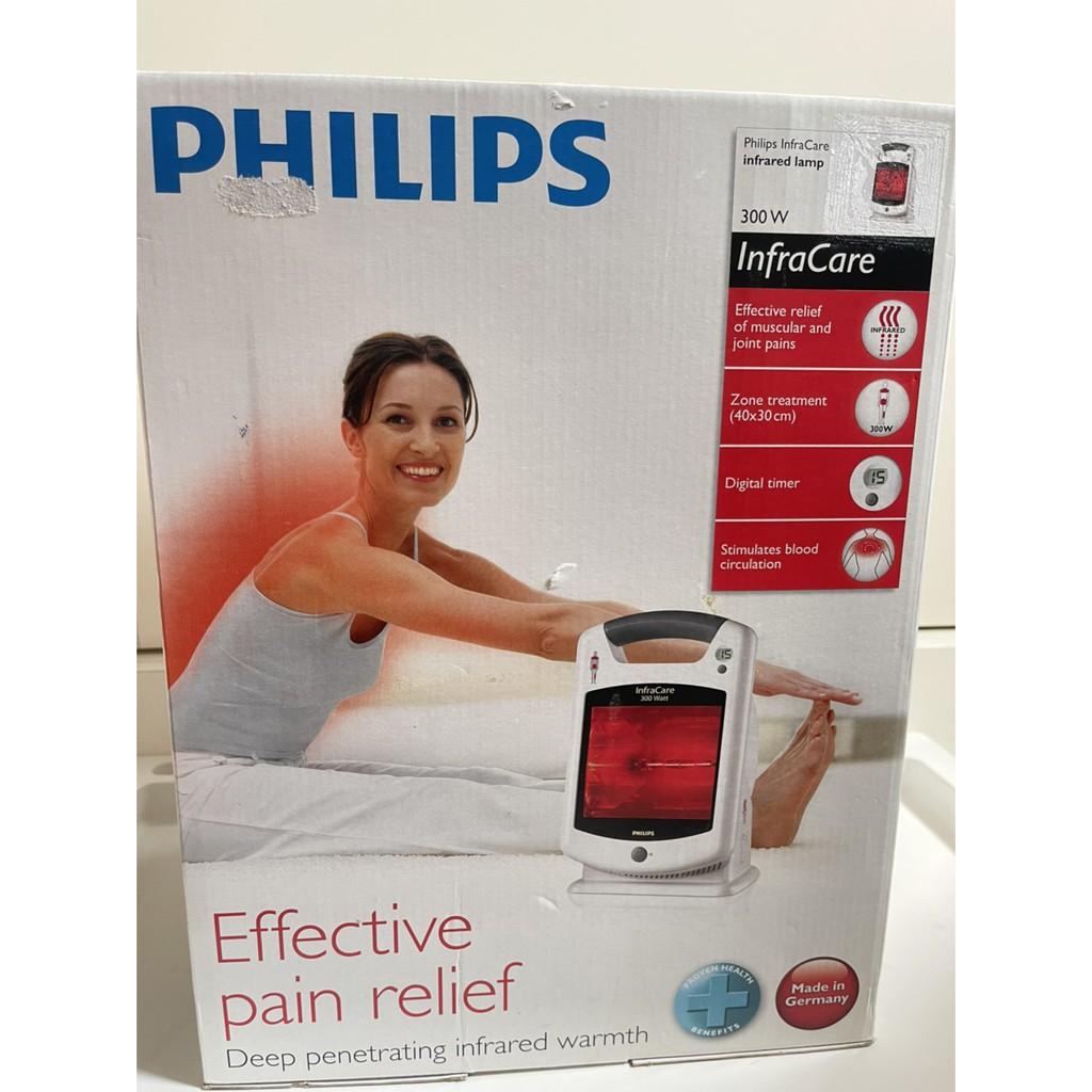 PHILIPS 飛利浦 HP3631 紅外線健康燈 照護燈