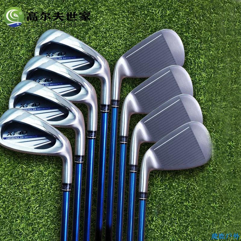 高爾夫球桿 XX10 MP1100 男士鐵桿組 8支裝飛鹿