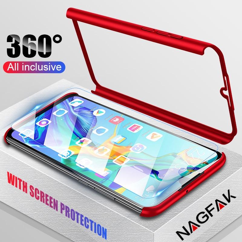 防爆360保護殼Samsung Galaxy A40 A50 A30 A20 A60 A70 Case三星A8S A9