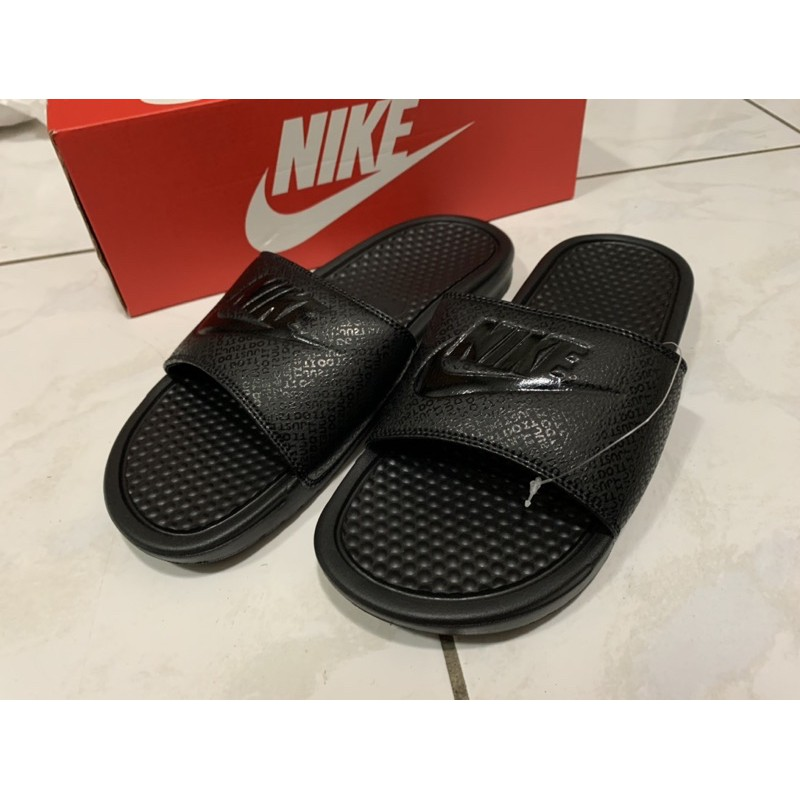 Costco nike男 拖鞋 us 9 uk8 27cm