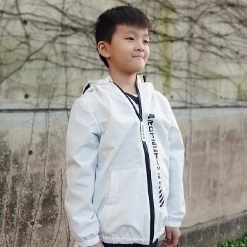 長榮航空機能防護夾克 外套 兒童款