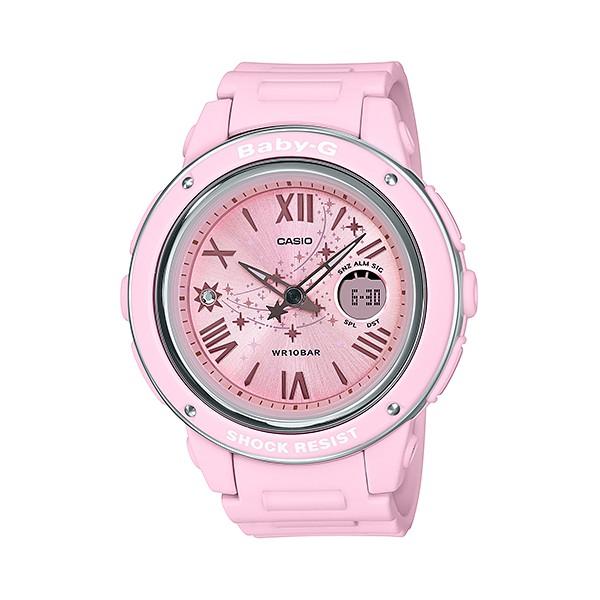 Casio卡西歐 │ 日本 │ BABY-G手錶 BGA-150ST-4A