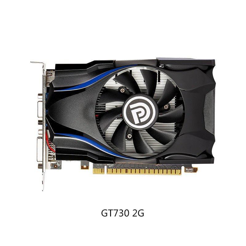 【關注立減200】GT730顯卡2G獨顯追GT740電腦顯卡4G拼HD6450獨立顯卡可代發