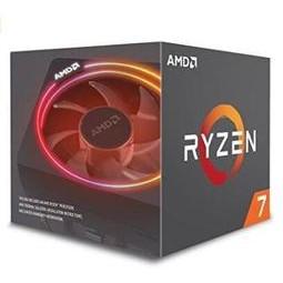 【公司貨】AMD AM4 Ryzen7 2700X/3.7GHz/八核  無內顯