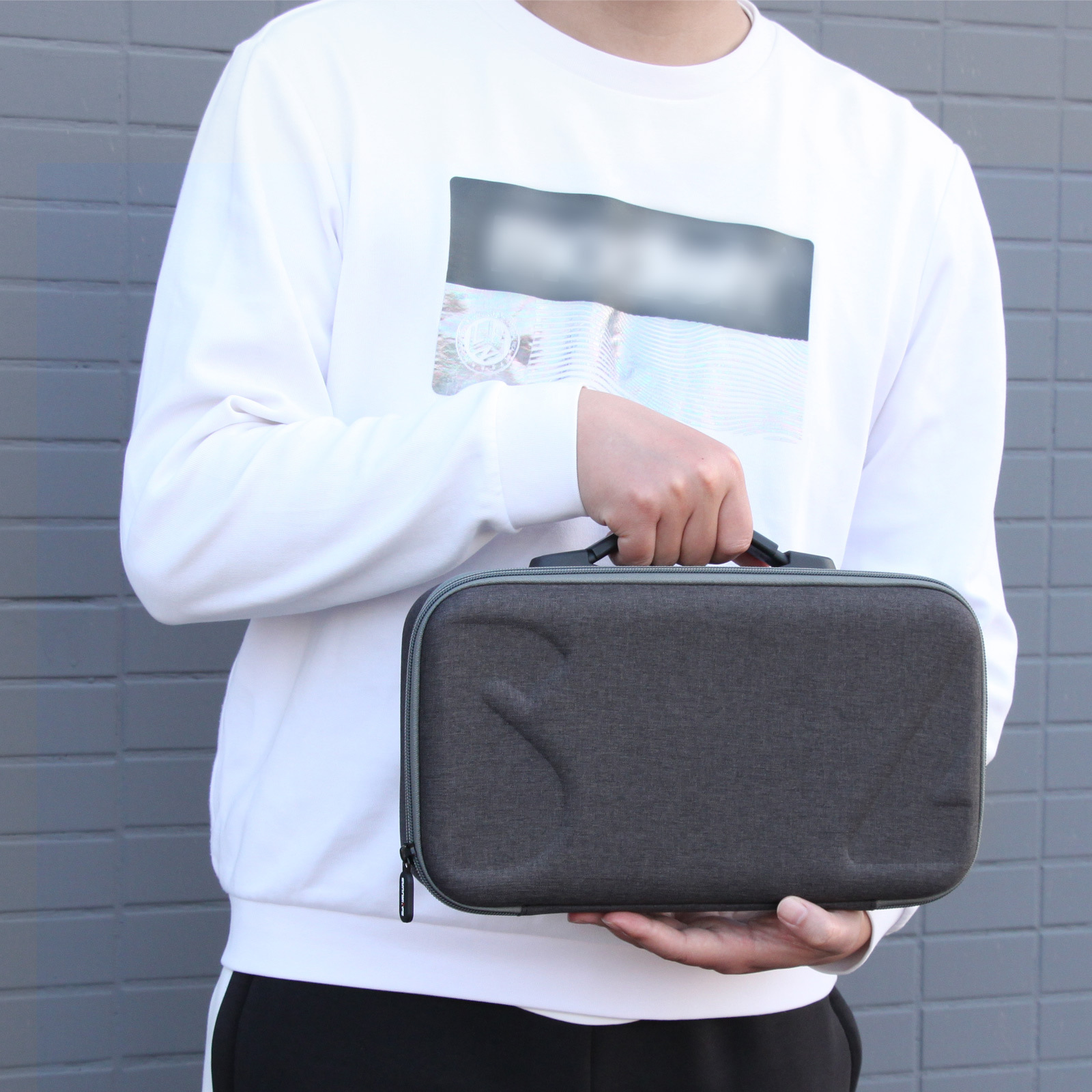 Sunnylife Insta360 ONE X2/X收納包子彈時間套裝手提包配件 Insta360配件