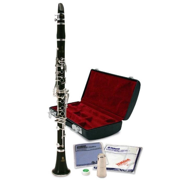 【【蘋果樂器】】No.258 全新山葉 YAMAHA YCL-650,Clarinet,降B 豎笛,黑管,單簧管,公司貨