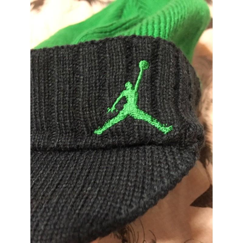 Jordan 鴨舌毛帽