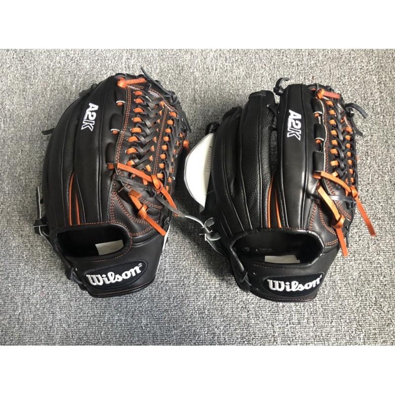全新美規Wilson A2K D33 11.75寸內野手套