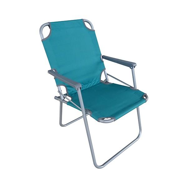 【Der Jinn德晉】DJ-6505德晉戶外休閒折合椅(附外袋)