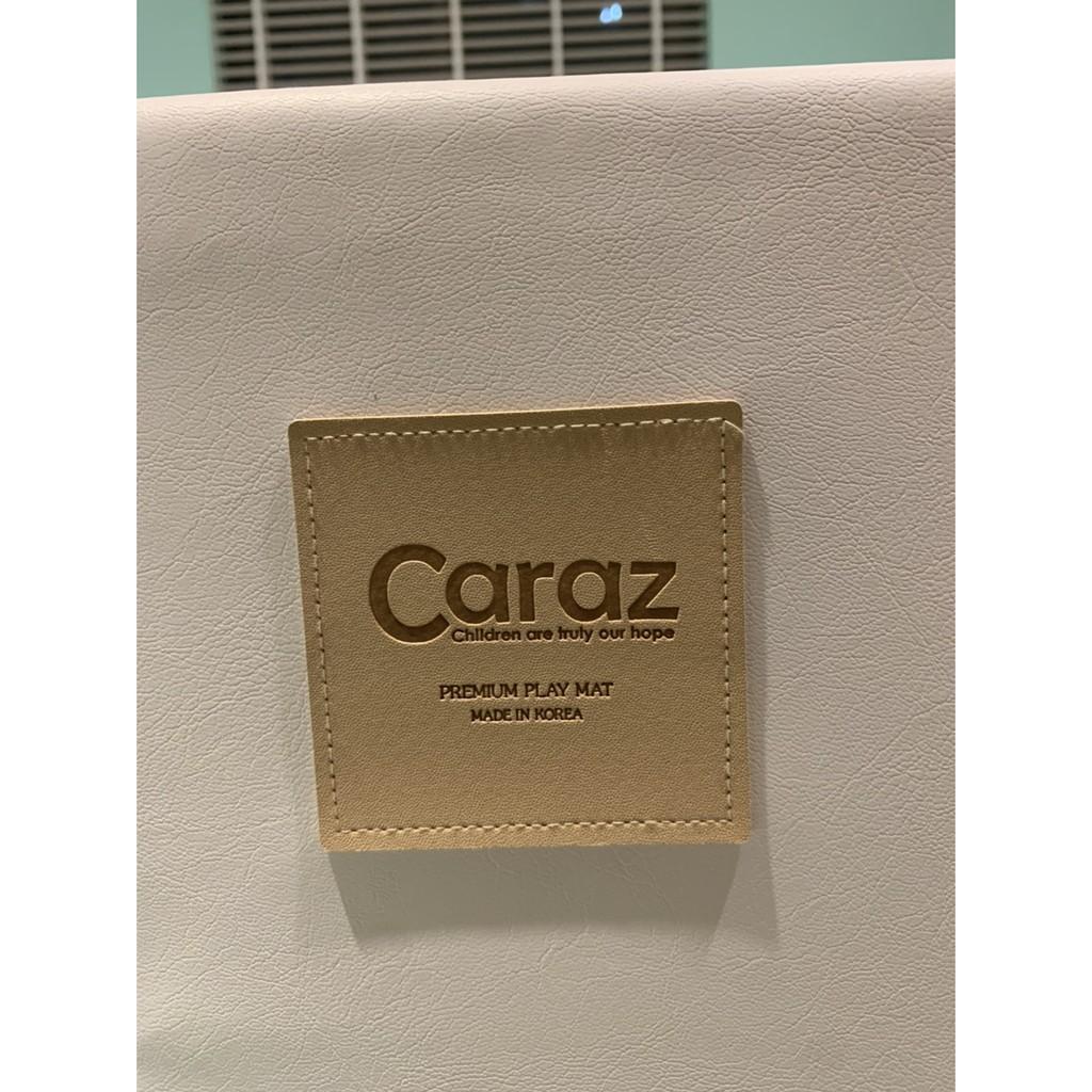 二手 韓國CARAZ 城堡地墊