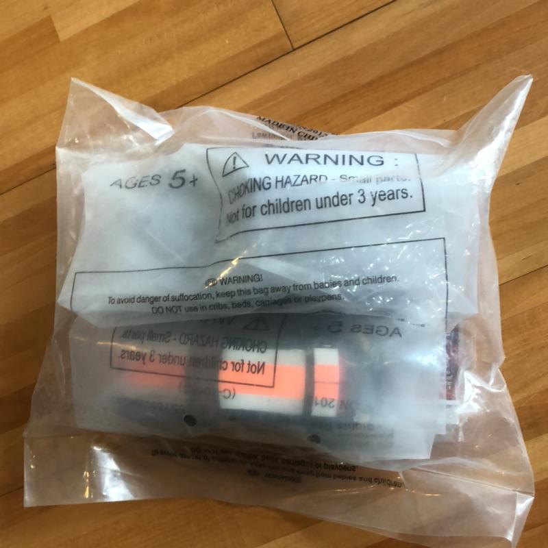 全新 變形金剛 Botcon 2012 限定 紫色科博文 碎玻璃 非 超合金魂 千値練 鐵金剛 七龍珠 SDCC