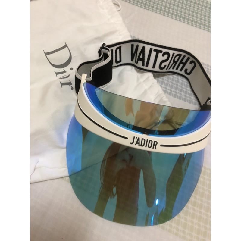 DIOR遮陽帽(含防塵袋)