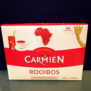 南非國寶茶 博士茶 Carmien 拆售 ㄧ袋有20小包 新竹縣