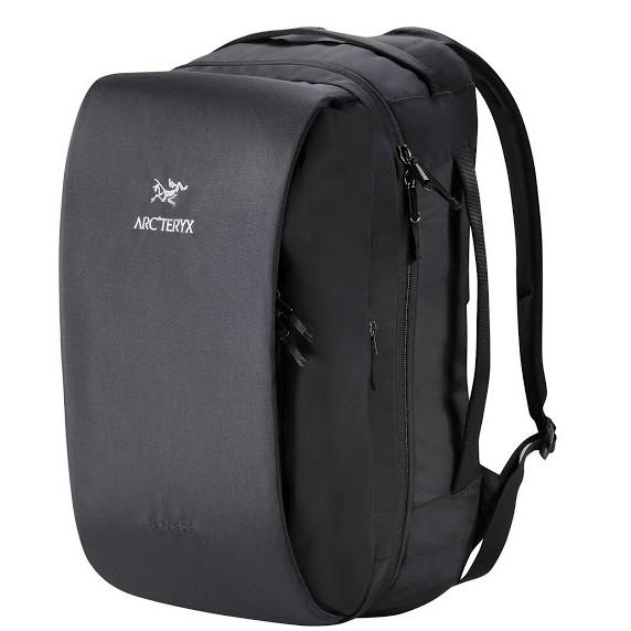 Arcteryx 始祖鳥 Blade 28 時尚休閒旅行後背包/筆電包/電腦包 16178 黑色