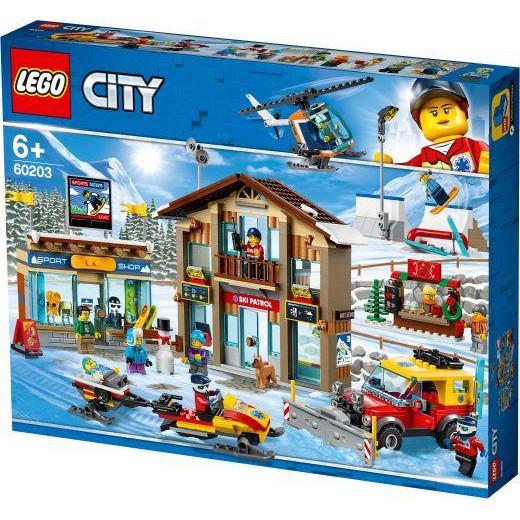 LEGO 60203 拆售