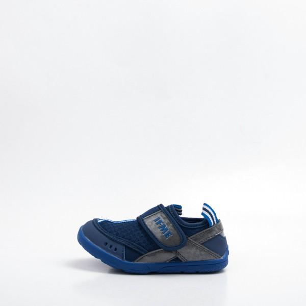 IFME 小童運動機能鞋-深藍 IF30-801866 現貨