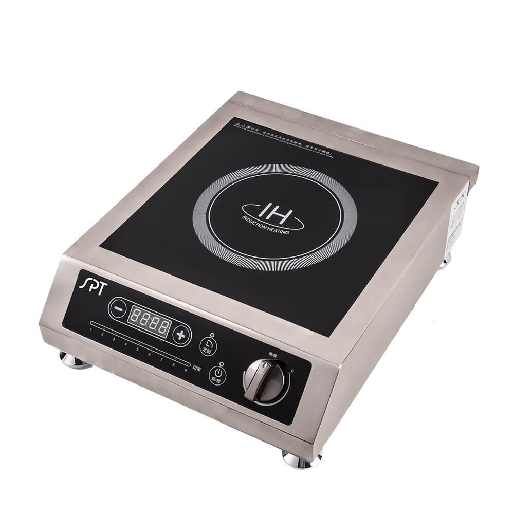 (免運)尚朋堂SPT商業用變頻電磁爐SR-3500F