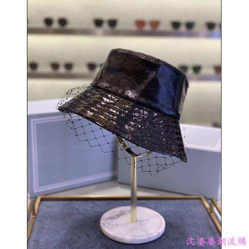 全新 專櫃 正品  【Dior 】最新款 漁夫帽