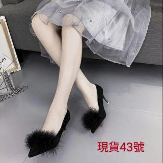 現貨 大碼 大尺寸 大尺碼 細跟 高跟鞋 女鞋 43號 26.5號 高跟鞋 女鞋 細跟 大碼 大尺寸 大尺碼 現貨 彰化縣