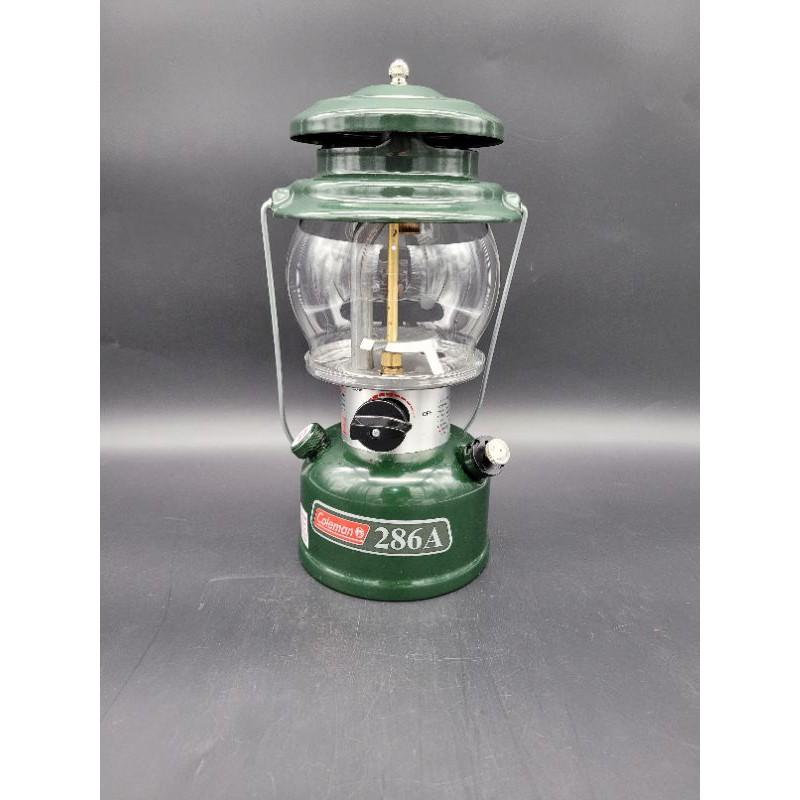Coleman286汽化燈通用球型耐熱玻璃燈罩  台灣製造