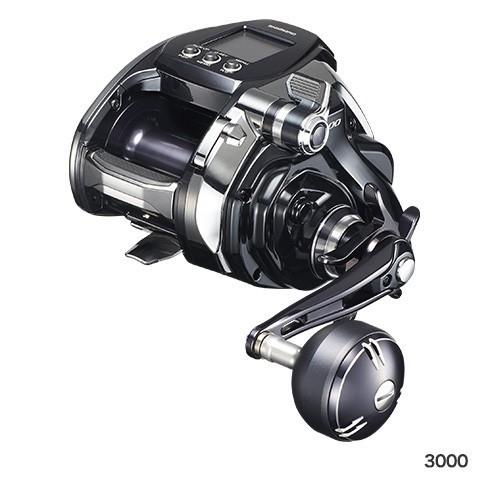 SHIMANO 20年新款 BEAST MASTER MD 3000 BM3000 怪物電動捲線器 電捲